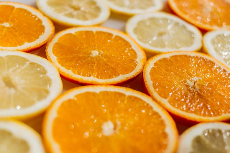 Oranges - Online Nutrition Coaching