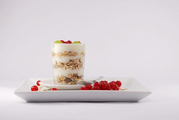 Breakfast muesli grains for Real Food Real Quick Diet - Custom meal plan