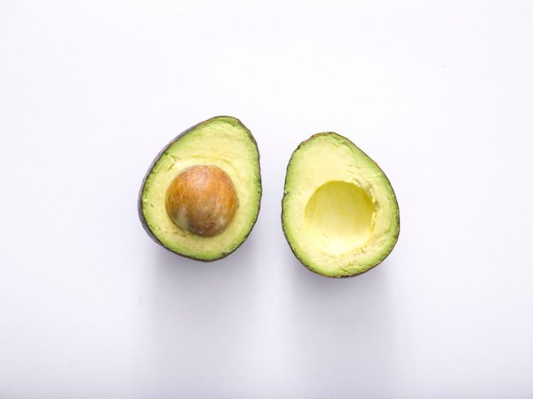 avocados for customized thyroid health meal plan