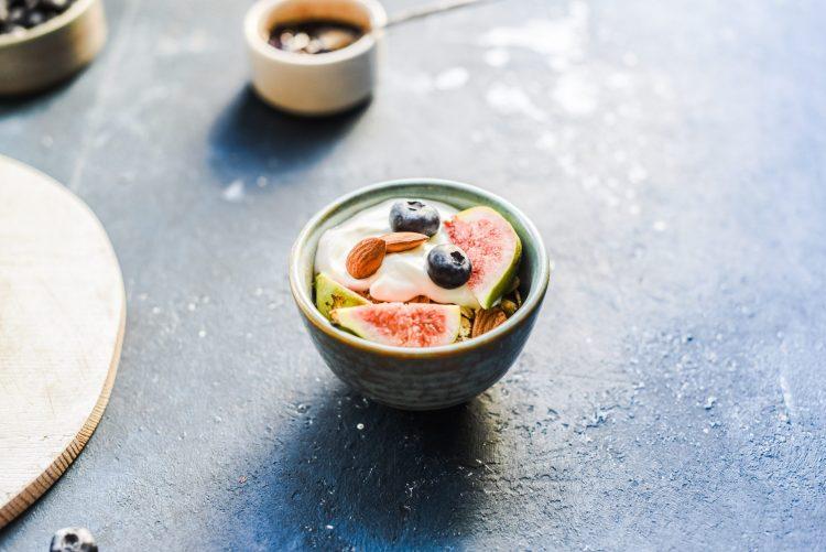 healthy breakfast bowl for bikini body customized meal plan