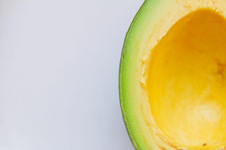 Avocado - Lighten Up custom meal diet plan
